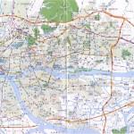 广州地图市区地图