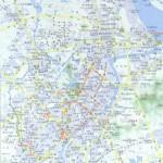 广东江门地图市区图